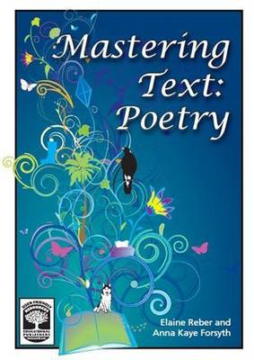 Mastering Text: Poetry (Paperback)