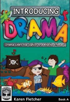 Introducing Drama: Bk. A (Paperback)