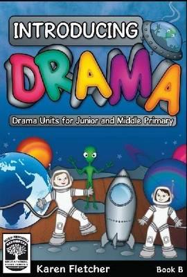 Introducing Drama: Bk. B - Introducing Drama 2 (Paperback)