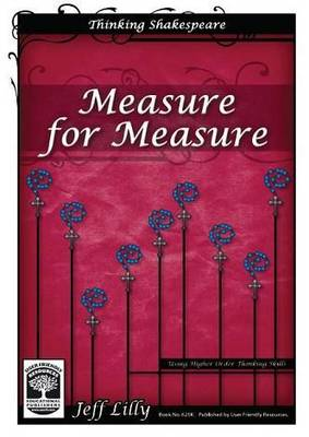 Thinking Shakespeare: Measure for Measure - Thinking Shakespeare 13 (Paperback)