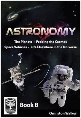 Astronomy: Book B - Astronomy 2 (Paperback)