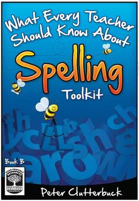 What Every Teacher Should Know About Grammar Toolkit: Bk. B - What Every Teacher Should Know About Grammar Toolkit 2 (Paperback)