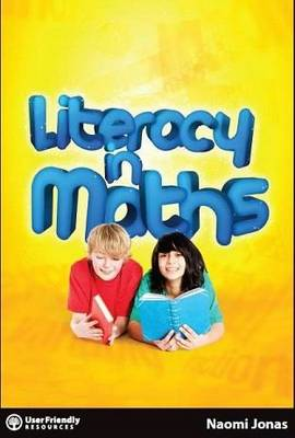 Literacy in Maths (Hardback)
