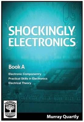 Shockingly Electronics (Paperback)