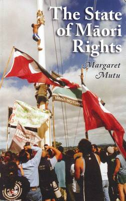 The State of Maori Rights (Paperback)