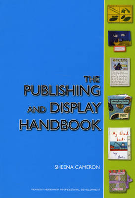 The Publishing and Display Handbook (Spiral bound)