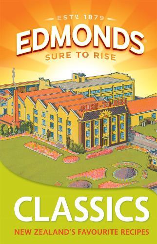 Edmonds Classics (Spiral bound)