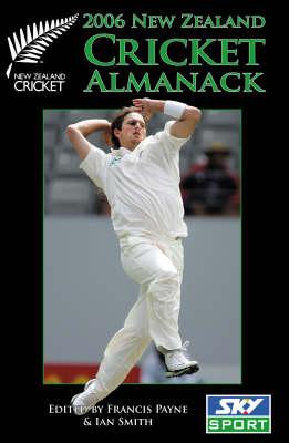 2006 New Zealand Cricket Almanack 2006 (Paperback)
