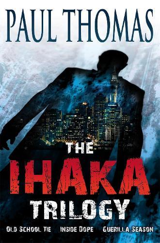 The Ihaka Trilogy (Paperback)