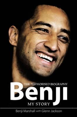 Benji: My Story (Paperback)