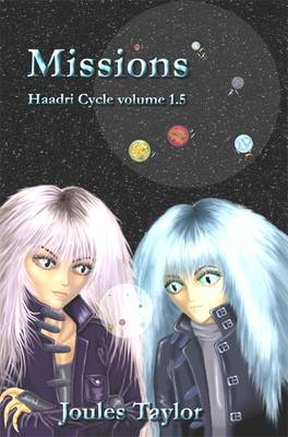 Missions - Haadri Cycle S. No. 2 (Paperback)