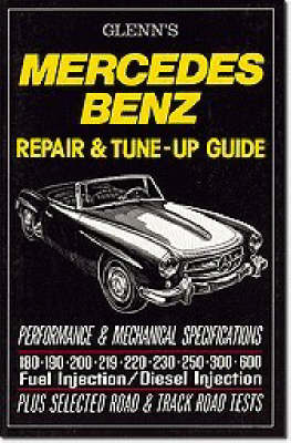 Mercedes Benz Tune-up Guide (Paperback)