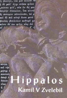 Hippalos: The Conquest of the Indian Ocean (Hardback)