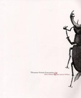 Thesaurus Scienta Lancastriae (Paperback)
