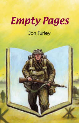 Empty Pages (Paperback)