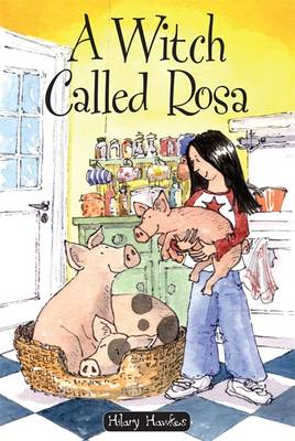 A Witch Called Rosa (Paperback)