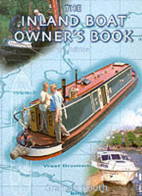 Inland Boat Owners Book (Paperback)