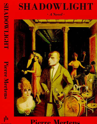 Shadowlight (Paperback)