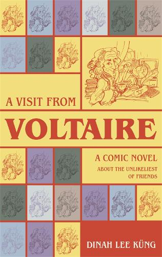 A Visit from Voltaire (Paperback)