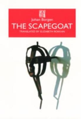 Scapegoat, The - Series B: English Translations of Works of Scandinavian Literature No 13 (Paperback)