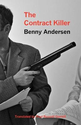 The Contract Killer (Paperback)
