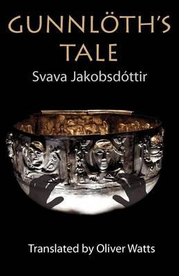Gunnloth's Tale (Paperback)