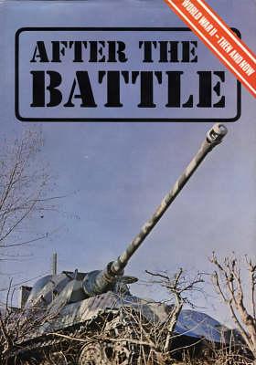 """""""After the Battle"""": v. 1 - After the Battle S. (Hardback)"""