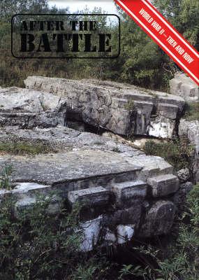 After the Battle: v. 29 - After the Battle S. (Hardback)