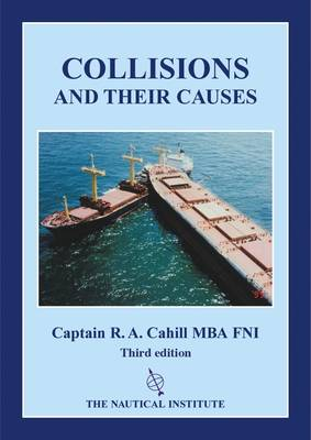 Collisions and Their Causes (Hardback)