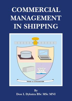 Commercial Management in Shipping (Hardback)