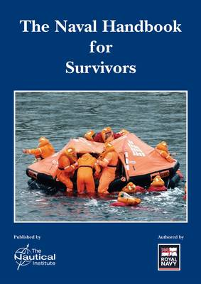 The Naval Handbook for Survivors (Paperback)
