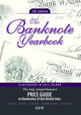 Banknote Yearbook (Hardback)