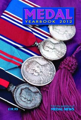 Medal Yearbook 2012 (Paperback)