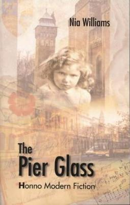 The Pier Glass (Paperback)