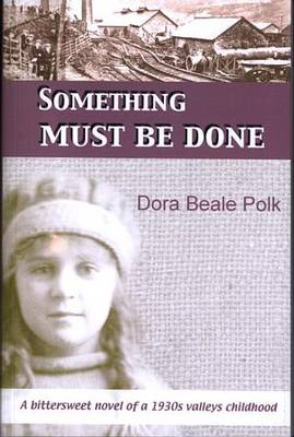 Something Must Be Done (Paperback)