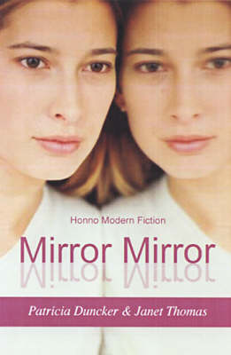 Mirror Mirror: Short Stories by Women from Wales (Paperback)