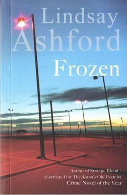 Frozen (Paperback)