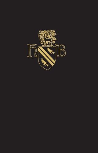 The The Monastic Breviary of Hyde Abbey, Winchester: The Monastic Breviary of Hyde Abbey, Winchester Commune Sanctorum, Kalendarium, Letania, Officium Defunctorum v. 5 - Henry Bradshaw Society v. 71 (Paperback)