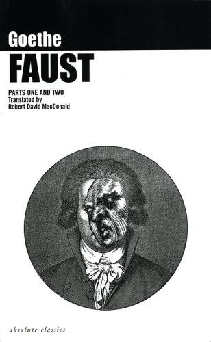 Faust: Parts One and Two (Paperback)