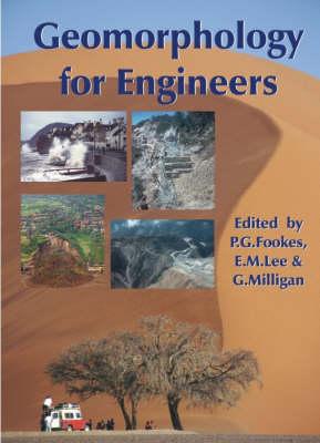Geomorphology for Engineers (Hardback)