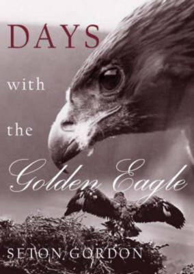 Days with the Golden Eagle (Paperback)