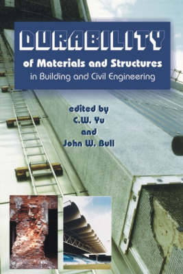 Durability of Materials and Structures in Building and Civil Engineering (Hardback)
