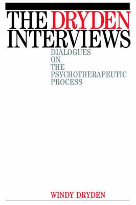 The Dryden Interviews (Paperback)