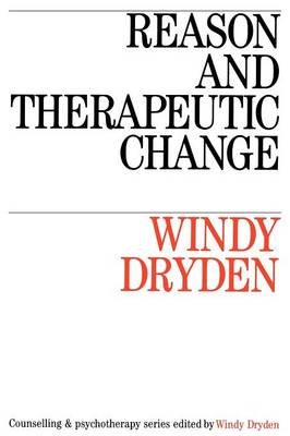 Reason and Therapeutic Change (Paperback)