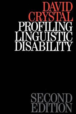 Profiling Linguistic Disability (Paperback)