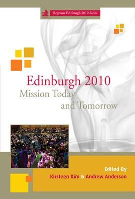 Mission Today and Tomorrow 2010: 3 (Hardback)