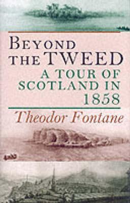 Beyond the Tweed (Paperback)