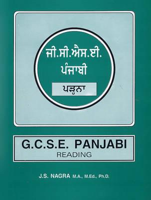 GCSE Panjabi: Reading (Paperback)