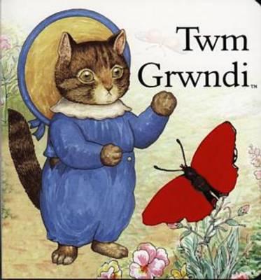 Twm Grwndi (Hardback)