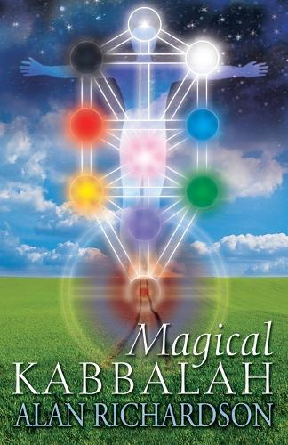 Magical Kabbalah (Paperback)